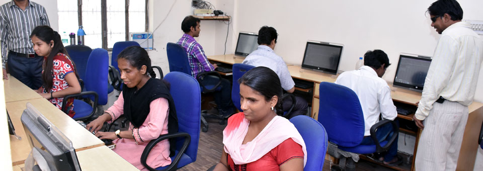 Computer Training Program